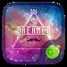 Download Dreamer GO Keyboard Theme 3.2 APK
