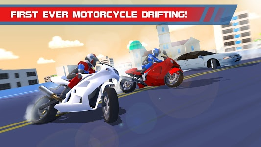 Download Drift Clash 1.1 APK