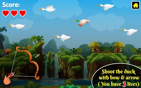 Download Duck Hunting : King of Archery Hunting Games 1.6 APK