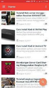 Download Dunia Satelit 5.0 APK