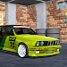 E30 M3 Drift Simulator