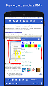 Download eBooka Reader - Best book reader for everyone 7.10.41 APK