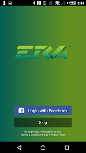 screenshot of ERA version 3.0.14