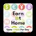Download Earn @ Home : घर बैठे कमाएं (Upto Rs. 7000) 2.0.0 APK