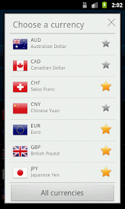 Download Easy Currency Converter  APK