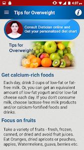 Download Weight Loss Diet Plan Foods Easy Dieting Tips Help 3.3 APK