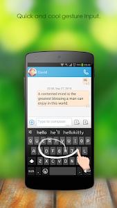 Download Emoji Keyboard - CrazyCorn 1.64 APK