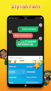 Download African Emoji Keyboard 2018 - Cute Emoticon 1.3.2 APK
