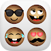 Download African Emoji Keyboard 2018 - Cute Emoticon 1.3.2 APK