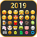 Download Emoji Keyboard Cute Emoticons - Theme, GIF, Emoji 1.7.2.0 APK