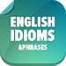 Download English Idioms and Phrases 1.3 APK