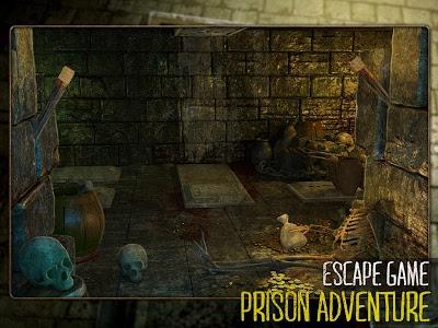 Download Escape game:prison adventure 11 APK