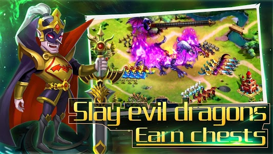 Download Eternal Empire 1.13.135 APK