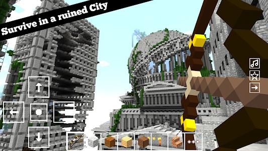 screenshot of Exploration Divers version 03.000.01