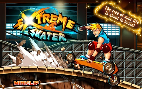 Download Extreme Skater 1.0.7 APK
