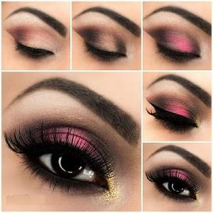 Download Eye Makeup Step by Step 2018 1.0 APK