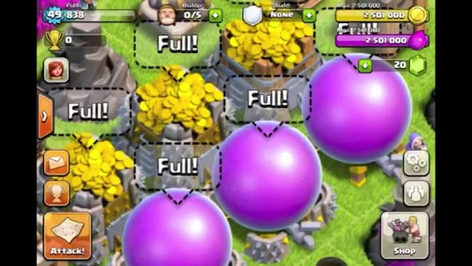 Download FHX SERVER COC 1.0 APK