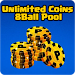 Download FREE Coins 8Ball Pool Prank 2.0 APK