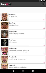 Download Face Changer Video  APK
