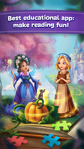 Download Fairy Tales ~ Children's Books, Stories and Games 2.5.6 APK