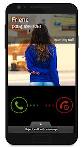 Download Fake Call 2 0.0.57 APK
