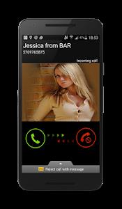 Download Fake call 4.0 APK