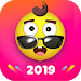 Download Fancy Launcher - Funny Emojis & Stickers, Themes 1.0.8.2 APK