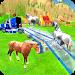Download Farm Animal Transport Truck 3D 1.0.10 APK