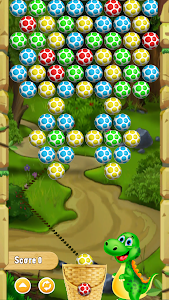 Download Shoot Dinosaur Eggs 35.0 APK