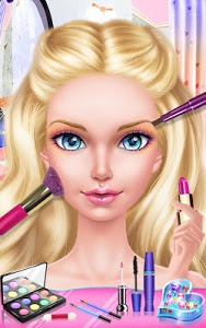 Download Fashion Doll: Shopping Day SPA ❤ Dress-Up Games 2.2 APK