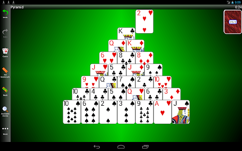 Download Favorite Solitaires 3.3.0 APK