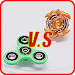 Download Fidget Spinner Beyblade Battle 1.0 APK