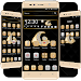 Download Fine Gold Jewelry Launcher 1.1.8 APK