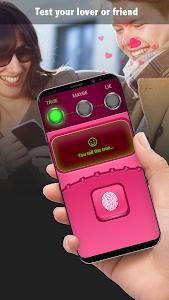 Download Finger Love Calculator Test Prank 1.0.3 APK