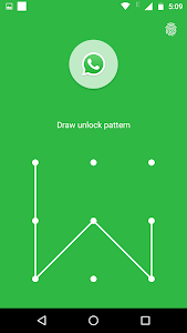 Download App lock - Real Fingerprint, Pattern & Password 35.0 APK