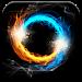 Download Fire & Ice Live Wallpaper 1.0.6 APK