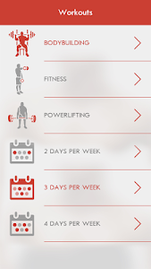 Download Fitness & Bodybuilding 2.4.2 APK