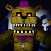 Download FiveNight Minecraft Ideas 3.1 APK