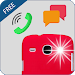 Download Flash alerts on Call and SMS 1.0.5 APK