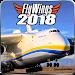 Download Flight Simulator 2018 FlyWings Free 1.3.0 APK