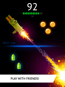 screenshot of Flip the Gun - Simulator Game version 1.2