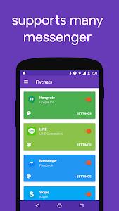 Download Flychat 1.11.RC2 APK