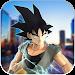 Download Flying Fury Dragon vs Super Goku Warrior Hero 1.3 APK