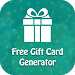 Download Free Gift Card Generator 1.8 APK