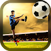 Download Free Kick - Asian Cup 2015 1.4 APK