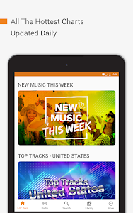 Download Free Music: Unlimited for YouTube Stream Player 3.2.9 APK