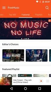 Download Free Music & Music Player 1.0.6 APK