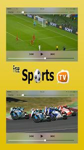 Download Free Sports TV 1.4 APK
