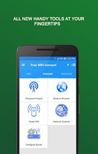Download Free WiFi Connect 8.1 APK