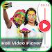 Download Holi Video Maker 2018 1.1.1 APK